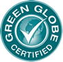 Green Globe Certified