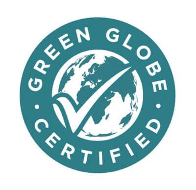 Branféré certifié Green Globe