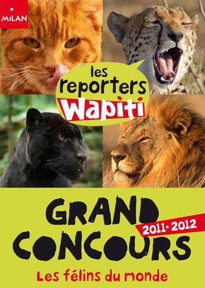 grand concours wapiti branféré