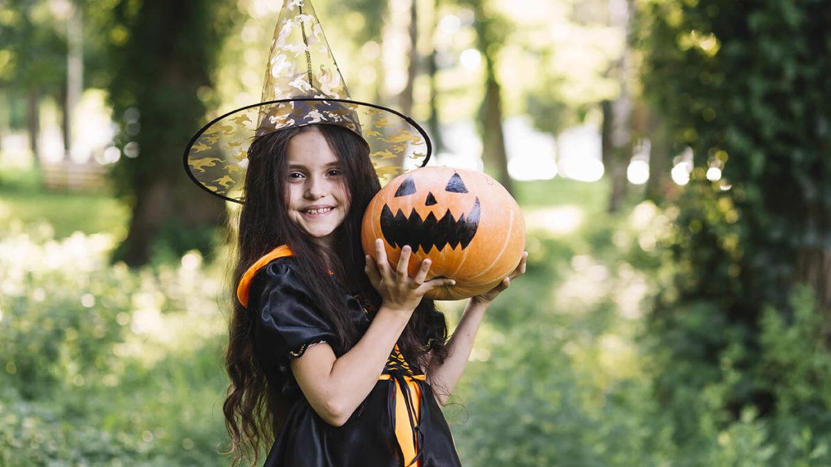 Branfere Halloween