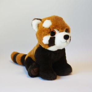 peluche panda roux branfere