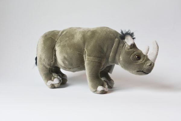 peluche rhinoceros