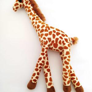 girafe peluche branféré