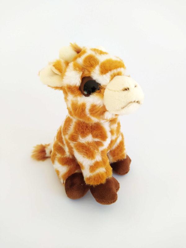 peluche girafe branféré