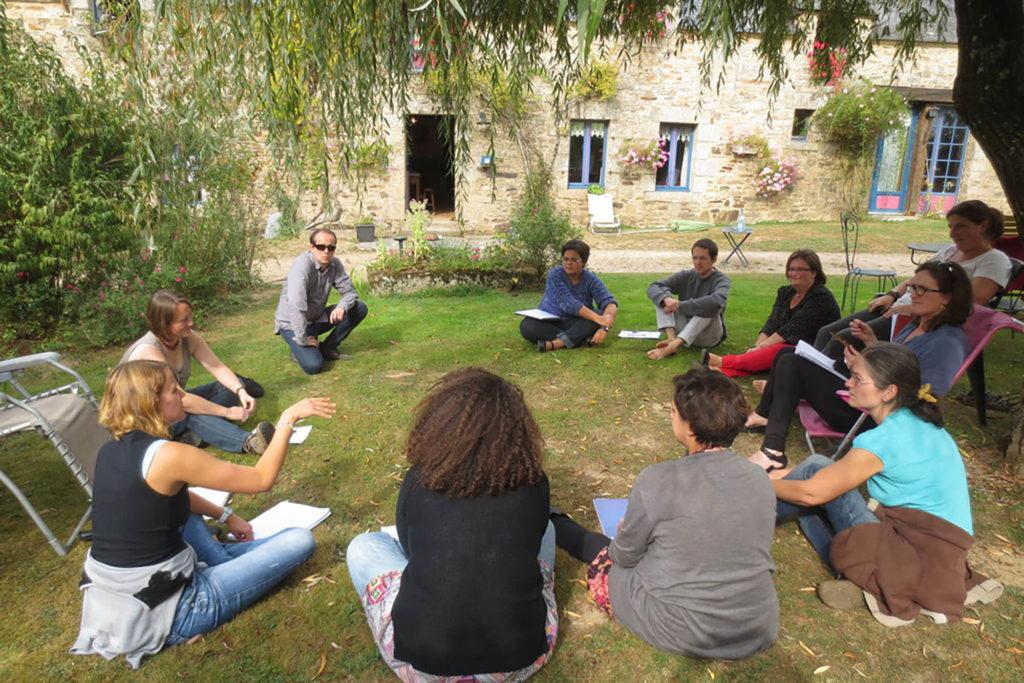 Formations BAFA Base & Appro à l'École Nicolas Hulot