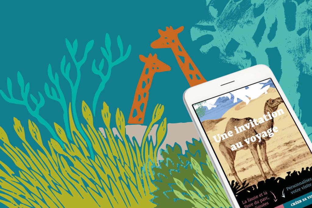 Lancement de l'application mobile Branféré